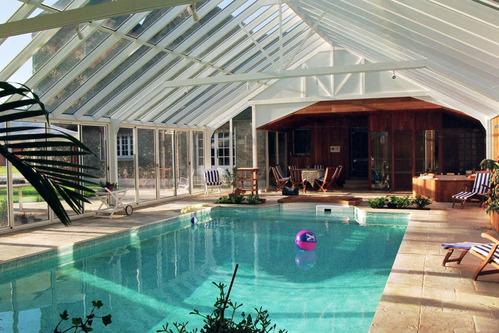 Photo guide abri de piscine v randa for Piscine veranda