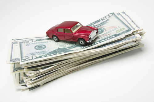 Crédit affecté voiture