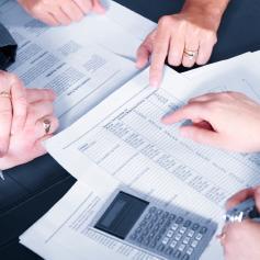 Réaliser un plan de financement immobilier