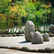 Comment faire un jardin japonais miniature populair - Creer un jardin japonais ...