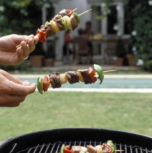 Conseils pour cuire les aliments au barbecue