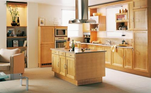 cuisine classique prix et mod les ooreka. Black Bedroom Furniture Sets. Home Design Ideas