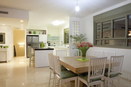 d coration cuisine provencale id es ooreka. Black Bedroom Furniture Sets. Home Design Ideas