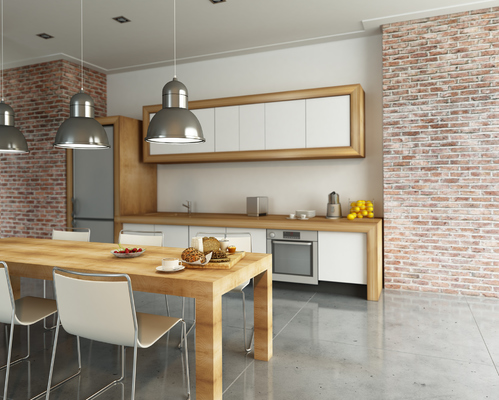 Cuisine design prix et mod les ooreka for Designer interieur cuisine