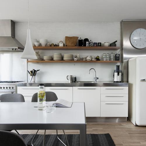 Lave-vaisselle: 14 cts d'eau la machine