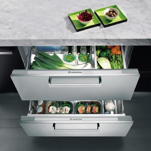 Réfrigérateur horizontal