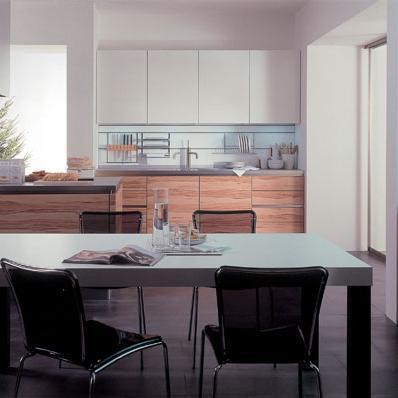cuisine sur mesure pas forc ment plus ch re qu 39 en kit. Black Bedroom Furniture Sets. Home Design Ideas