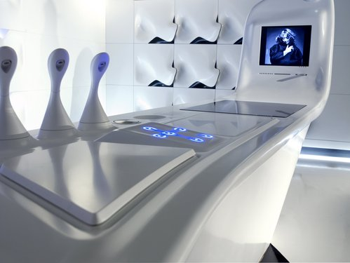 cuisine am nagement et d coration de votre cuisine. Black Bedroom Furniture Sets. Home Design Ideas