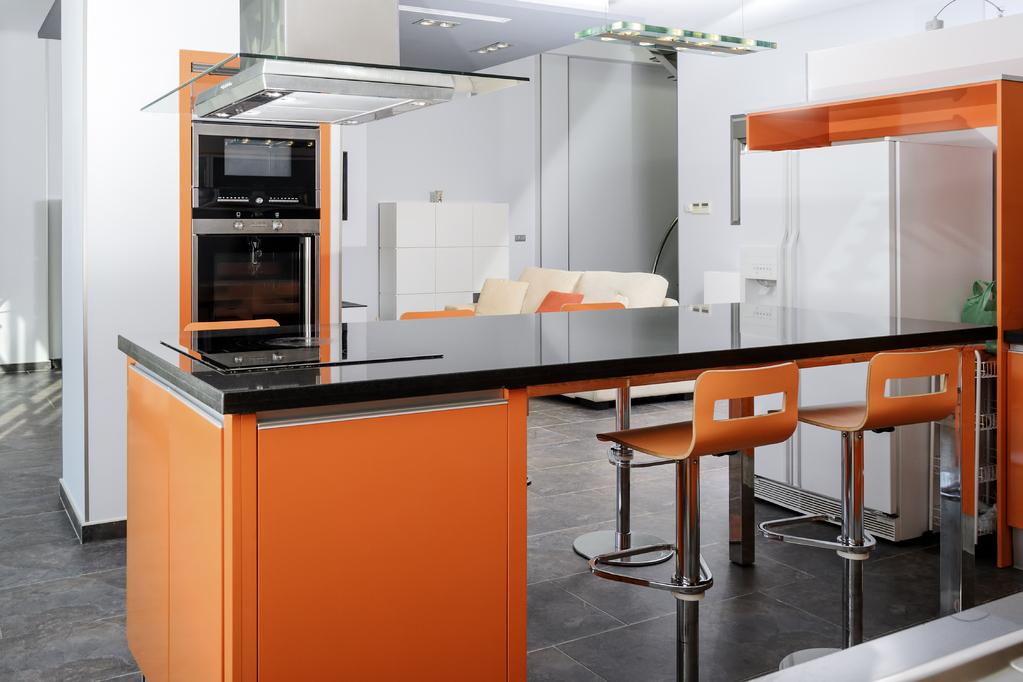 Couleur peinture cuisine quelle couleur dans une cuisine for Couleur dans une cuisine avignon