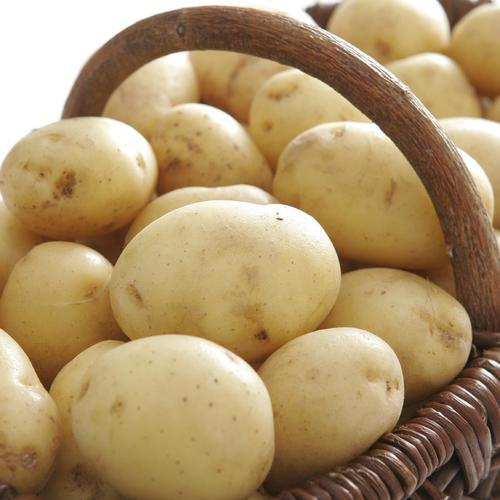 La pomme de terre : riche en vitamine C