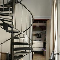 escalier colima on infos et conseils. Black Bedroom Furniture Sets. Home Design Ideas