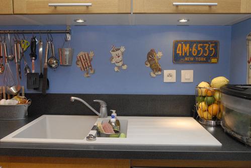 Cuisine am nagement et d coration de votre cuisine - Evier ceramique cuisine ...