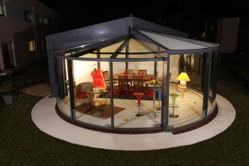 photo v randa v randa by night. Black Bedroom Furniture Sets. Home Design Ideas