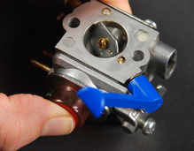 Reglage carburateur debroussailleuse stihl fs 80