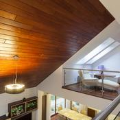 construire une mezzanine ooreka. Black Bedroom Furniture Sets. Home Design Ideas