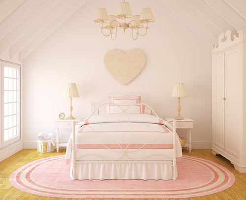 39 deco princesse decoration chambre - Decoration Chambre Princesse