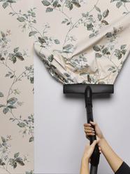décolleuse de papier peint : critères de choix - ooreka - Decoller Papier Peint Sur Platre
