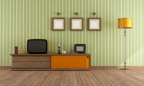 d co ann es 70 mobilier accessoires id es d co ooreka. Black Bedroom Furniture Sets. Home Design Ideas