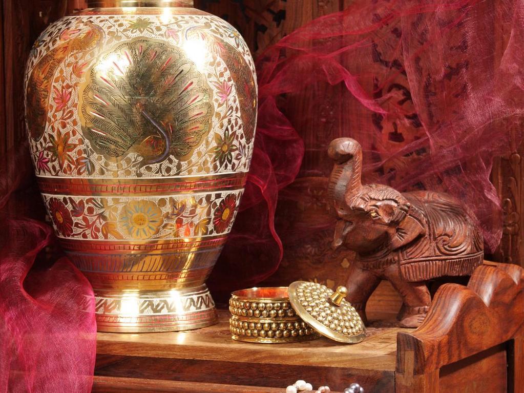 Decoration Indienne Salon : Décoration indienne ooreka