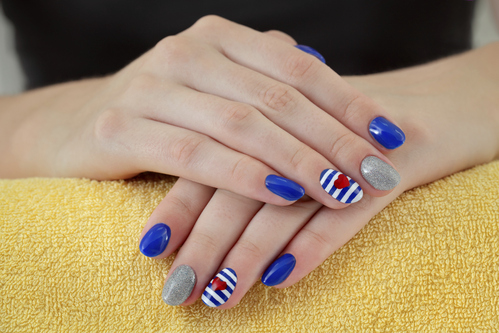deco ongles nail art