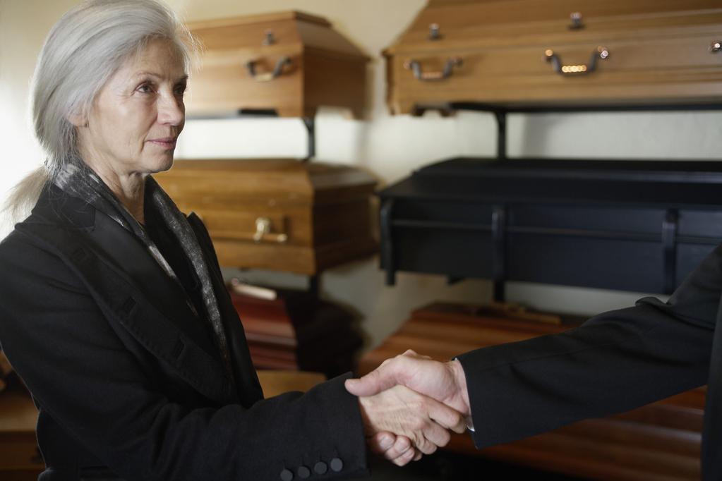 Financement de ses obsèques