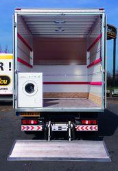 Camion de d m nagement avantages prix et location ooreka - Dimension camion 20m3 ...