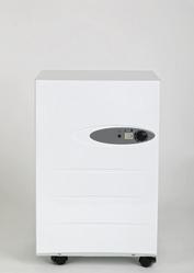 Le déshumidificateur permet de résoudre certains problèmes d'humidité mineurs.
