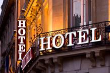 Désinsectisation hôtel