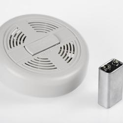 Détecteur autonome avertisseur de fumée (DAAF) : obligatoire en 2015 !