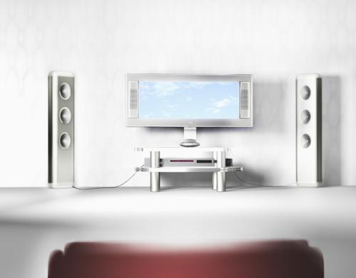 Domotique audio/home cinéma