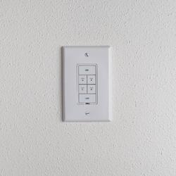 Interrupteur connecté