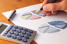 Calculatrice et parts de marché