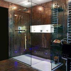 Galets pour douche à l\'italienne - Ooreka