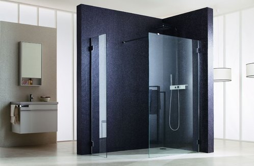 douche italienne infos et prix ooreka. Black Bedroom Furniture Sets. Home Design Ideas