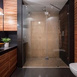 douche le sujet d crypt la loupe. Black Bedroom Furniture Sets. Home Design Ideas