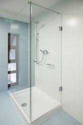 Beautiful Douche Avec Tuyau Apparent Contemporary - House Design ...