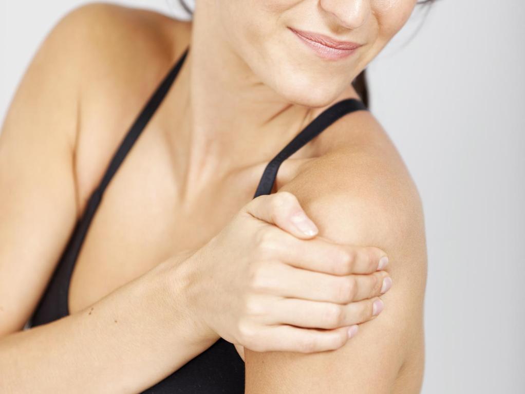 Battre tatou sur le psoriasis