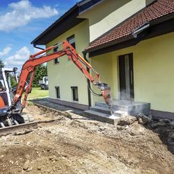 tuyau drainage maison quels tuyaux pour le drainage de sa maison. Black Bedroom Furniture Sets. Home Design Ideas