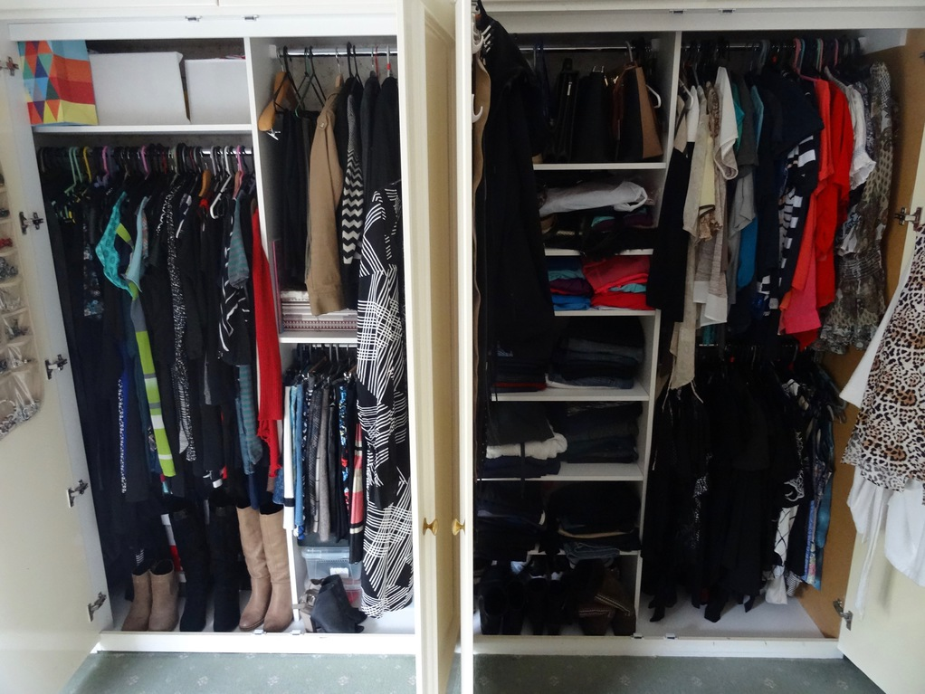 Dressing Chambre : Conseils D'Aménagement - Ooreka