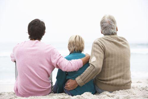 Droit de visite des grands-parents