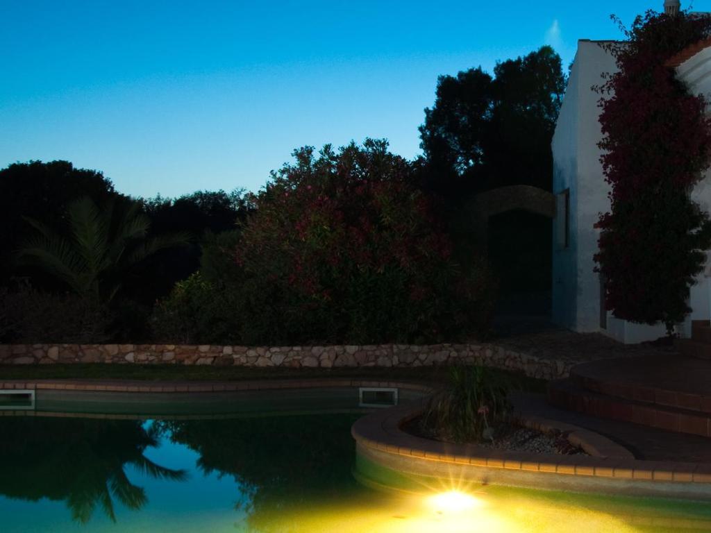 Eclairage de piscine fashion designs for Eclairage bassin