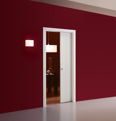 Porte coulissante tout savoir sur les portes coulissante for Porte vitree coulissante exterieure