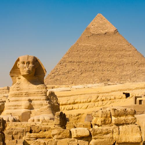 Formalités pour un voyage en Égypte