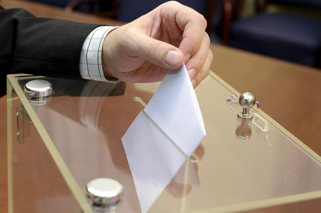 Vote blanc, abstention, vote nul