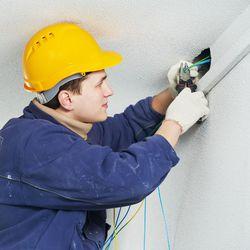 Câblage électrique de la maison