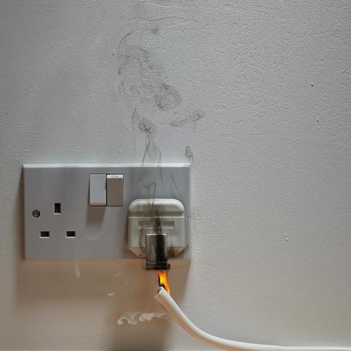 10 id es re ues sur le feu qui vous condamneront ooreka. Black Bedroom Furniture Sets. Home Design Ideas