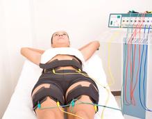 Électrolipolyse