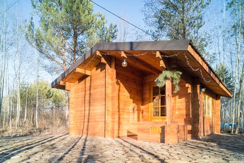 Choisir le meilleur emplacement pour son abri de jardin - Ooreka