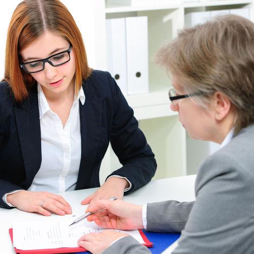 Comment Obtenir Une Attestation Employeur Ooreka