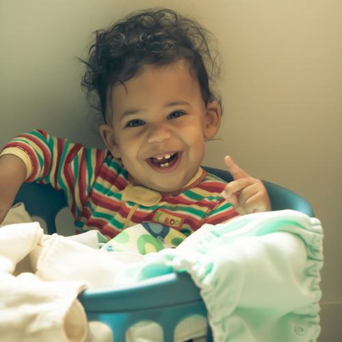 Maximiser l'espace dans la chambre d'enfant